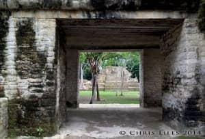 Belize ancient Mayan history tour