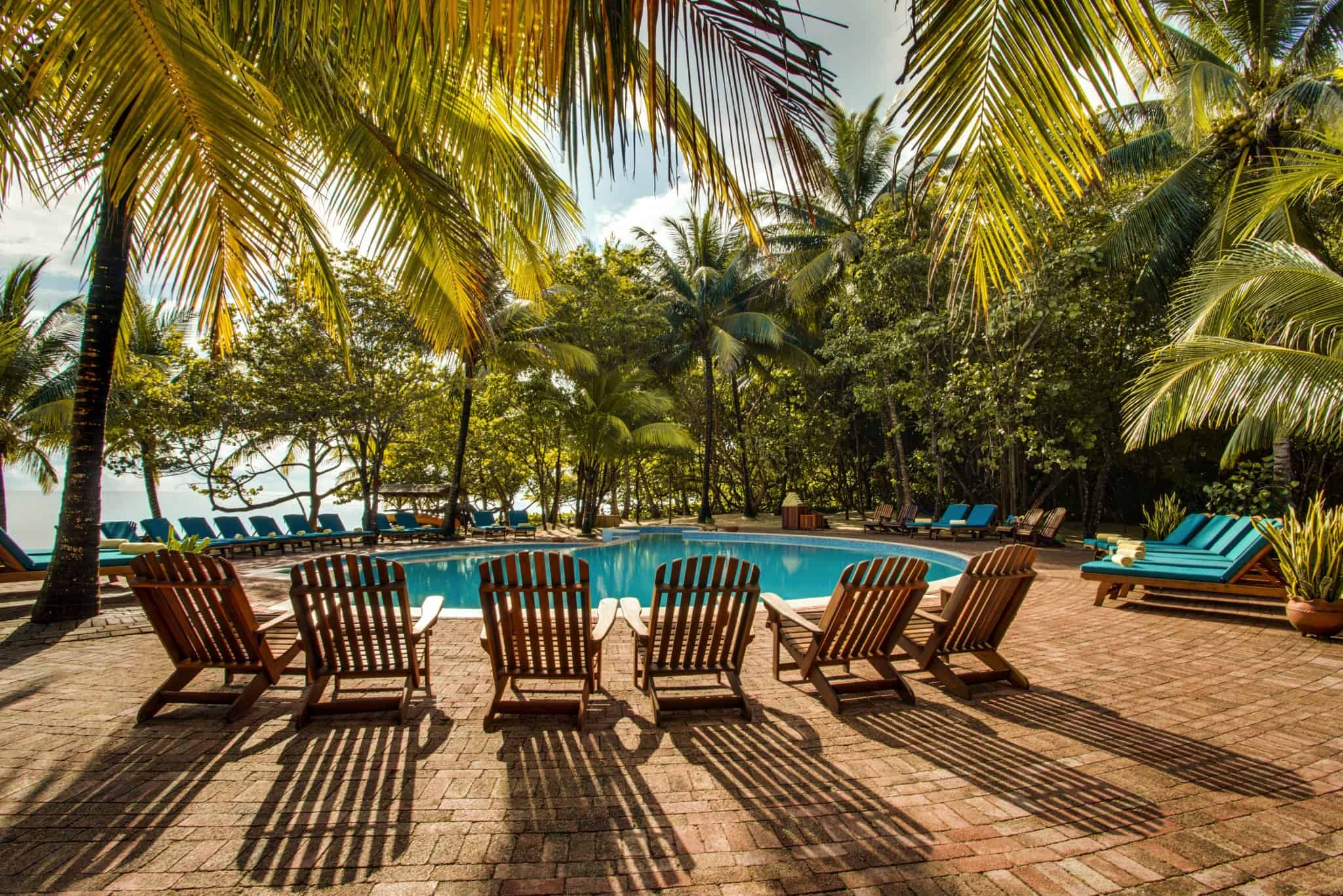 Belize luxury resort beach resort all inclusive resort for All inclusive luxury beach resorts