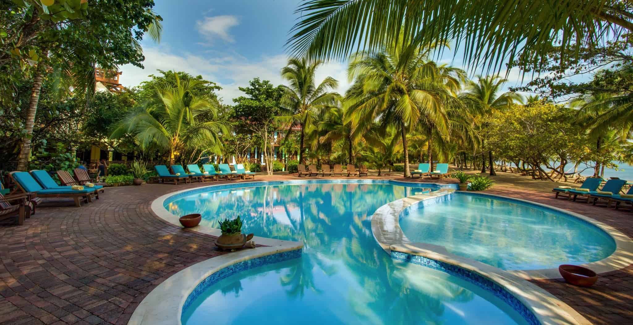 All Inclusive Vacations: All Inclusive Belize Resort