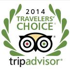 Hamanasi Belize Resort awarded 3 2014 TripAdvisor Travelers' Choice Awards