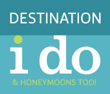 Belize destination weddings at Hamanasi - covered by Destination I Do