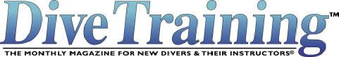 Dive training magazine covered Hamanasi Belize resort in April 2015