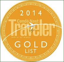Hamanasi Belize Hotel & Resort named to Conde Nast Traveler 2014 Gold List